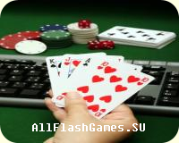 Flash ���� Poker review
