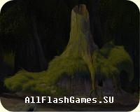 Flash игра Shrek n slide