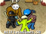 Flash игра Crazy Flasher 3