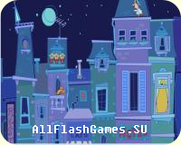 Flash игра Mr. Snoozleberg - Good Night