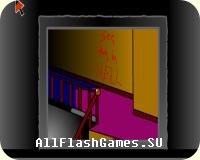 Flash игра Escape from 1428 Elm Street