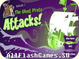 Flash ���� �����-�� The Ghost pirate